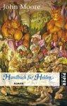 Buch-Cover, John Moore: Handbuch für Helden