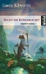 Buch-Cover, Garry Kilworth: Sucht die Donnereiche!