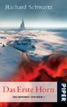 Buch-Cover, Richard Schwartz: Das Erste Horn