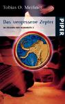 Buch-Cover, Tobias O. Meißner: Das vergessene Zepter