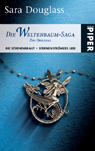 Buch-Cover, Sara Douglass: Die Weltenbaum Saga - Das Original