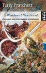 Buch-Cover, Terry Pratchett: Wachen! Wachen!