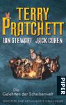 Buch-Cover, Jack Cohen: Die Gelehrten der Scheibenwelt [erweiterte und aktualisierte Neuausgabe]