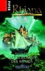 Buch-Cover, Daniela Knor: Das Geheimnis des Königs