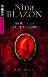 Buch-Cover, Nina Blazon: Im Bann des Fluchträgers