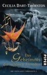 Buch-Cover, Cecilia Dart-Thornton: Das Geheimnis der schönen Fremden