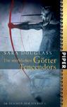Buch-Cover, Sara Douglass: Die sterblichen Götter Tencendors