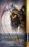 Buch-Cover, Sara Douglass: Die Wächter der Zeiten