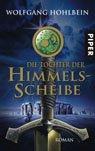Buch-Cover, Wolfgang Hohlbein: Die Tochter der Himmelsscheibe
