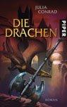 Buch-Cover, Julia Conrad: Die Drachen