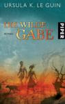 Buch-Cover, Ursula K. Le Guin: Die wilde Gabe