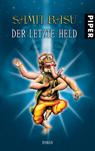 Buch-Cover, Samit Basu: Der Letzte Held