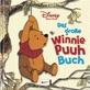 Buch-Cover, Walt Disney: Das große Winnie Puuh Buch