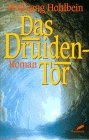 Buch-Cover, Wolfgang Hohlbein: Das Druidentor