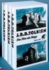 Buch-Cover, John Ronald Reuel Tolkien: Der Herr der Ringe