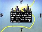 Buch-Cover, Barbara Strachey: Frodos Reisen