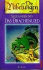 Buch-Cover, Alexander Nix: Das Drachenlied
