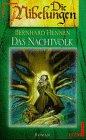 Buch-Cover, Bernhard Hennen: Das Nachtvolk