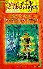 Buch-Cover, Jörg Kastner: Das Runenschwert