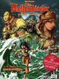 Buch-Cover, Yann Krehl: Muschelmagie
