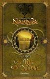 Buch-Cover, C.S. Lewis: Der Ritt nach Narnia