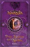 Buch-Cover, C.S. Lewis: Prinz Kaspian von Narnia