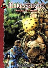 Buch-Cover, Markus Tillmanns: Maraskengift
