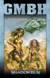 Buch-Cover, Christian Riesslegger: GMBH