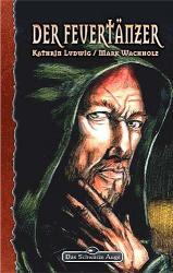 Buch-Cover, Kathrin Ludwig: Der Feuertänzer