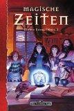 Buch-Cover, Frank Wilko Bartels: Magische Zeiten