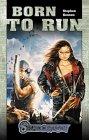Buch-Cover, Stephen Kenson: Born to Run