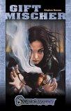 Buch-Cover, Stephen Kenson: Giftmischer