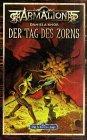 Buch-Cover, Daniela Knor: Der Tag des Zorns