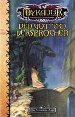 Buch-Cover, Charlotte Engmann: Den Göttern versprochen