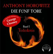 Buch-Cover, Anthony Horowitz: Todeskreis
