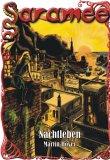 Buch-Cover, Martin Hoyer: Nachtleben