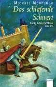 Buch-Cover, Michael Morpurgo: Das schlafende Schwert