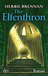 Rezension: Der Elfenthron