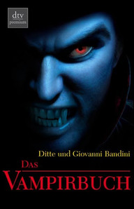 Rezension: Das Vampirbuch