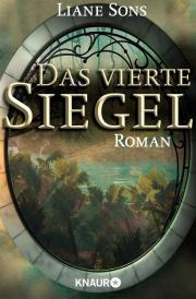 Buch-Cover, Liane Sons: Das Vierte Siegel