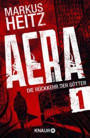 Buch-Cover, Markus Heitz: Opfergaben