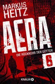 Buch-Cover, Markus Heitz: Gottesbeweis