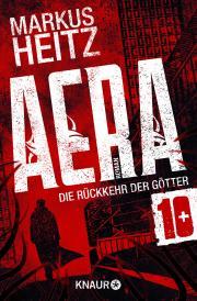 Buch-Cover, Markus Heitz: Gnosis