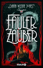 Buch-Cover, Richard A. Jones: Fauler Zauber