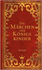 Buch-Cover, Norbert Loh: Die Märchen der Königskinder