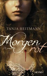 Buch-Cover, Tanja Heitmann: Morgenrot