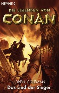 Buch-Cover, Loren Coleman: Das Lied der Sieger
