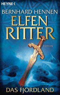 Buch-Cover, Bernhard Hennen: Elfenritter - Das Fjordland
