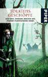 Buch-Cover, Franz Rottensteiner: Tolkiens Geschöpfe
