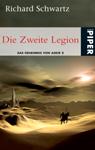 Buch-Cover, Richard Schwartz: Die Zweite Legion